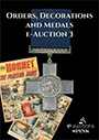 Orders, Decorations and Medals e-Auction 3