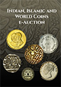 Indian, Islamic and World Coins e-Auction