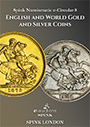 Spink Numismatic e-Circular 8: The Rymer and Trajan Collection of English and World Coins