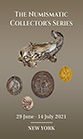 The Numismatic Collector's Series e-Auction