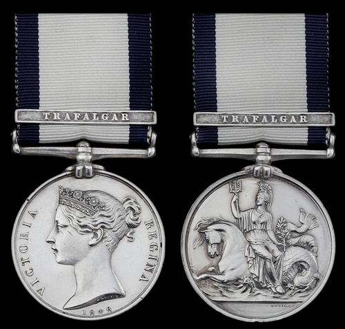 Orders, Decorations and Medals