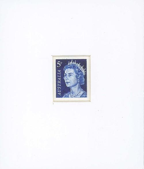 The Arthur Gray Collection of Australia Queen Elizabeth II Decimal Issues