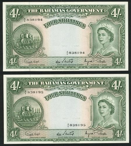 Auktion - The Ibrahim Salem Collection of British Commonwealth