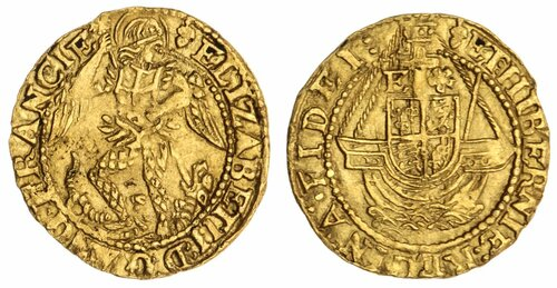The Horace Hird Collection of Tudor, Stuart and Commonwealth Coins and Patterns